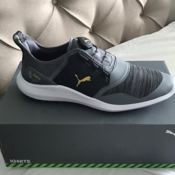 Puma Shoes | Puma Ignite Nxt Disc Golf